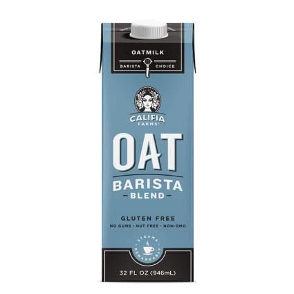 oat milk cyber monday