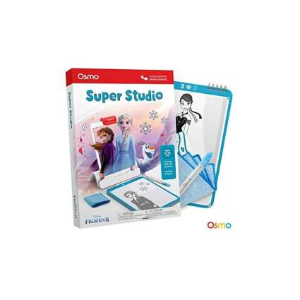 Osmo Frozen 2 for iPad and Fire Tablet