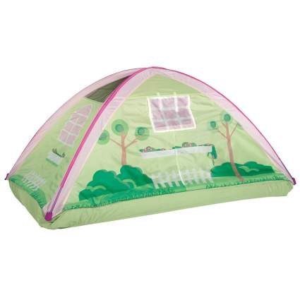 Pacific Play Tents Kids Cottage House Bed Tent