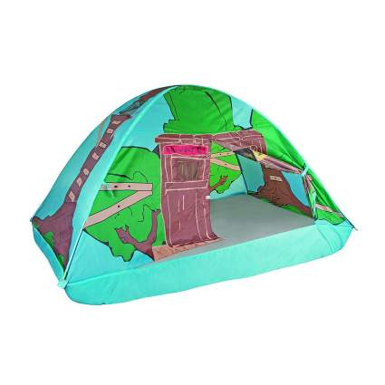 Pacific Play Tents Kid's Tree House Bed Tent