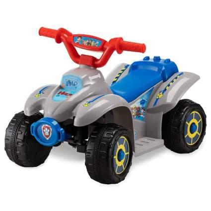 Paw Patrol Electic Car