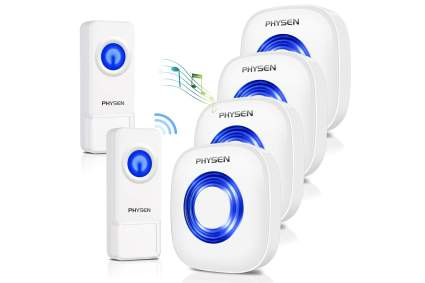 Physen Model CW Wireless Doorbell Kit