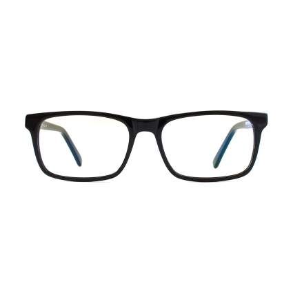 Pixel Eyewear Designer Computer Glasses with Anti-Blue Light Tint UV Protection