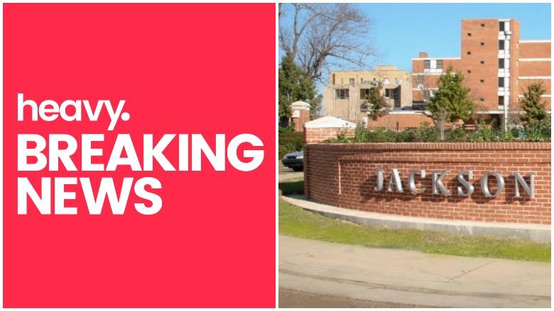 Jackson State university shooting