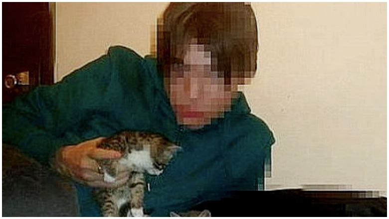 Luka Magnotta cat videos