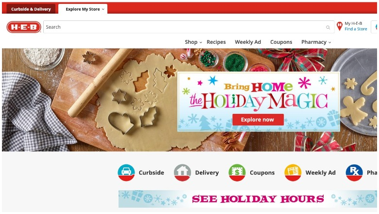 Heb Hours Christmas Eve 2020 Is HEB Open on New Year's Eve & Day 2019 2020?   Heavy.com