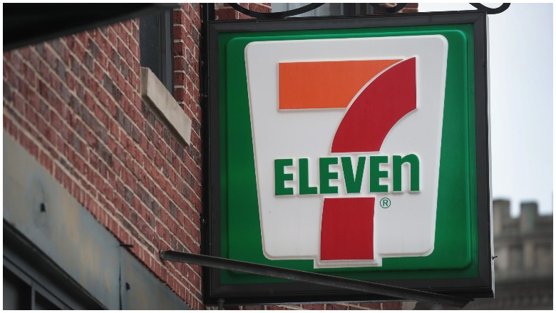 Is 7 Eleven Open On Christmas Day 2021 Is 7 Eleven Open On Christmas Eve Day 2019 Heavy Com