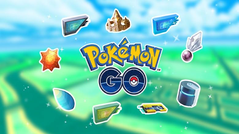pokemon go evolution event pokemon list