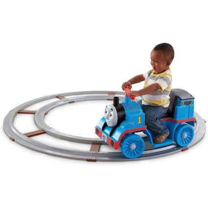 Power Wheels Thomas and Friends Ride-on