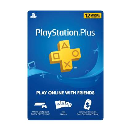 ps plus cyber monday