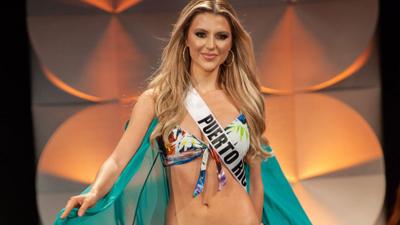 Miss Universe Puerto Rio