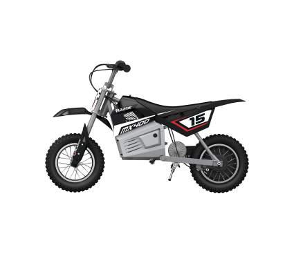 Razor MX400 Dirt Rocket 24V Electric Motocross Bike