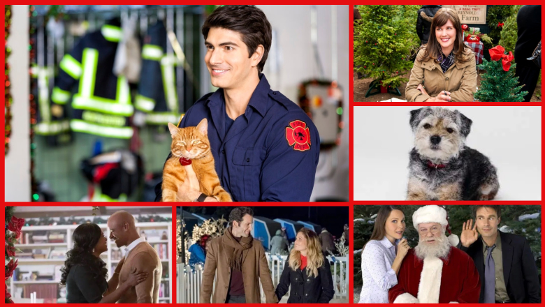Top 12 Best Hallmark Christmas Movies You Must See In 2019 Heavy Com