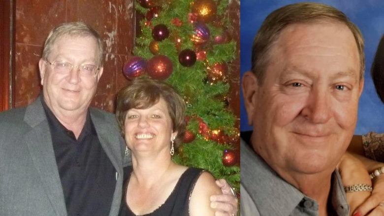 richard white texas church shooting victim