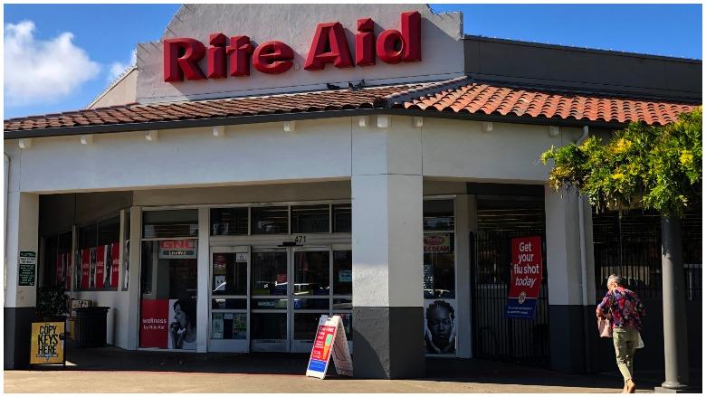 Rite Aid open