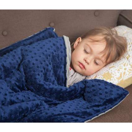 Roore Weighted Blanket for Kids