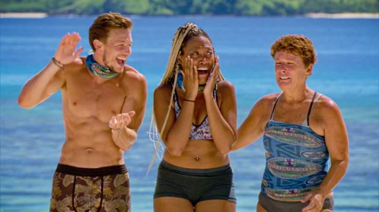 Survivor Island of the Idols episode 12