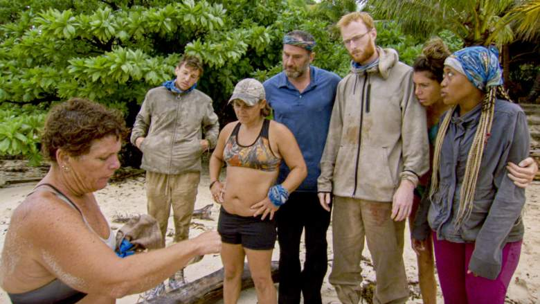 Survivor: Island of the Idols penultimate episode