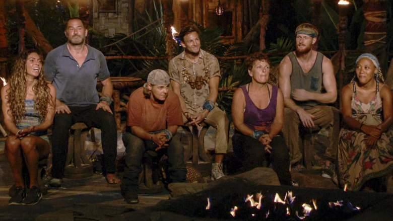 Survivor Island of the Idols finale