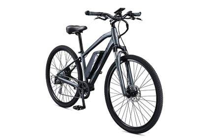 Schwinn Sycamore Electric Mountain Bike