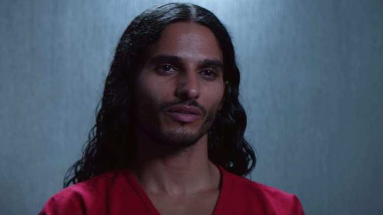 Messiah on Netflix