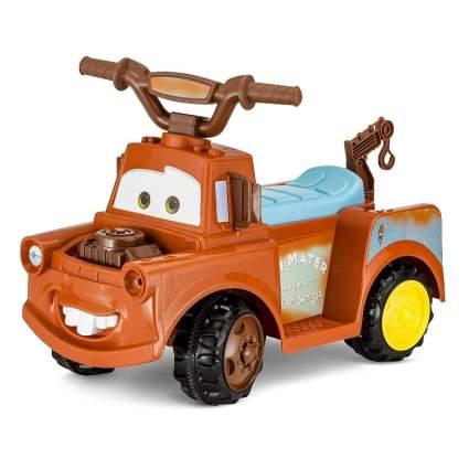 Sir Tow Meter Electric Car
