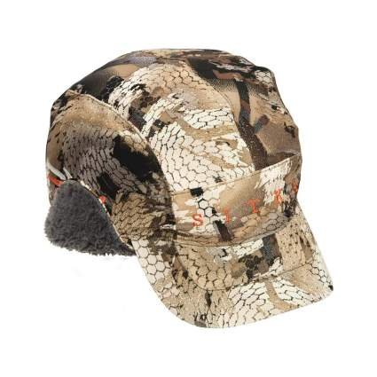 SITKA Optifade Waterfowl Hudson Cap