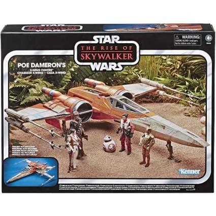 Star wars playset