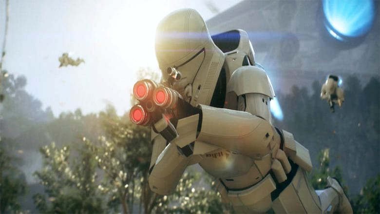 The Rise of Skywalker Update Battlefront 2
