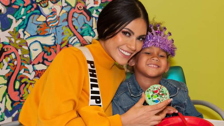 Gazini Ganados Miss Universe Philippines