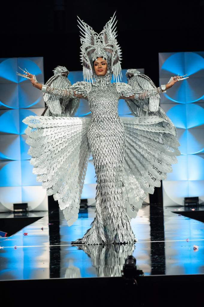 Miss Universe Philippines Best National Costume