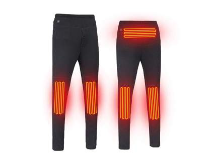 Unilove Lightweight Heated Pants