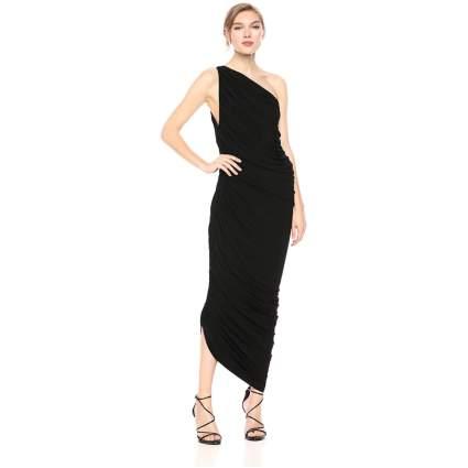 Norma Kamali Women's Diana Gown