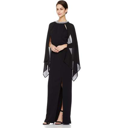 Social Graces Women's Gown