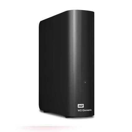 WD 4TB Elements Desktop Hard Drive
