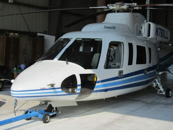 kobe bryant helicopter sikorsky
