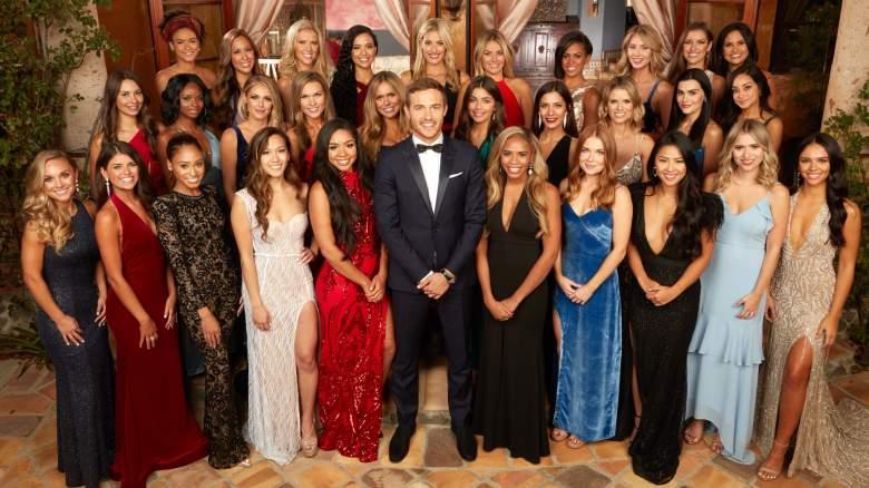 The Bachelor season 24 cast