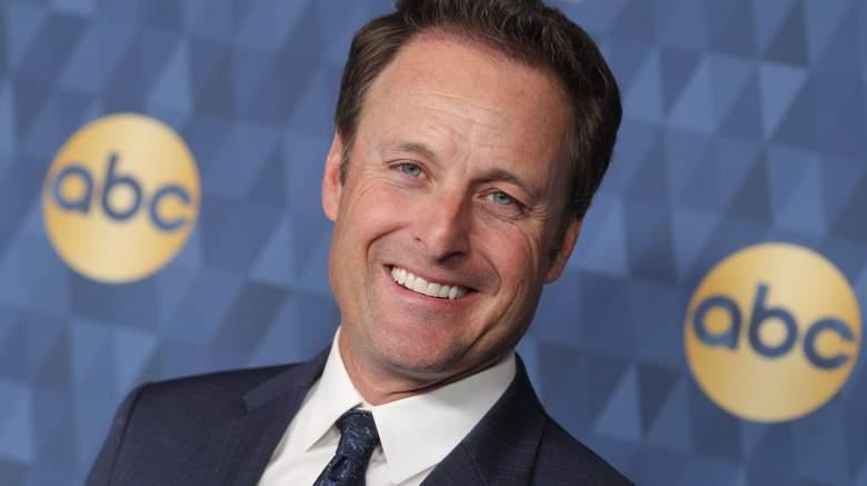 Bachelor spinoff host Chris Harrison