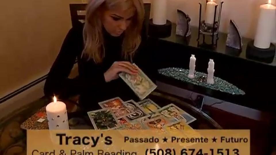 Tracy Milanovich