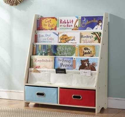 4 Sling Bookshelf