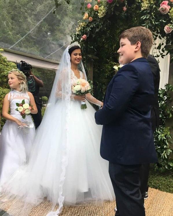Michael and Juliana, 90 Day Fiance