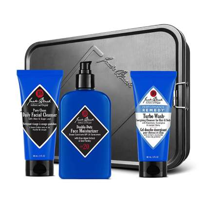 men's skincare gift set