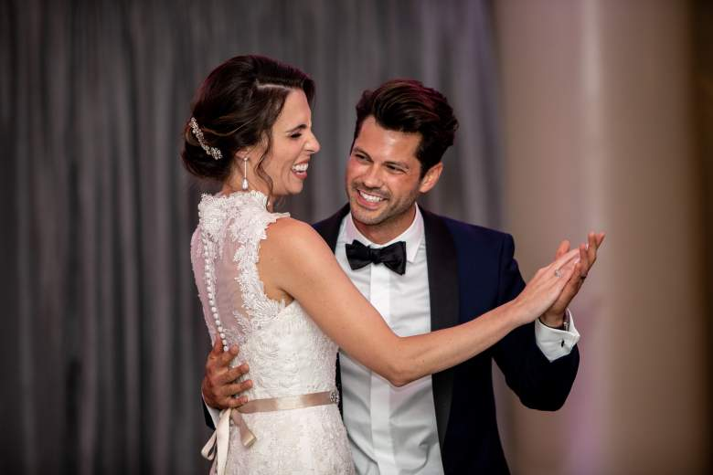 Mindy and Zach, Married at First Sight, MAFS
