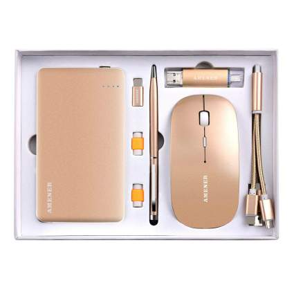 AMENER Gift Set for Business Men & Women