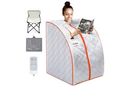 Audew Portable Infrared Sauna