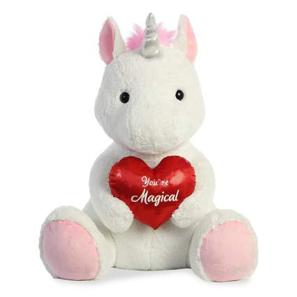 "Aurora World 37"" Your Magical Unicorn"