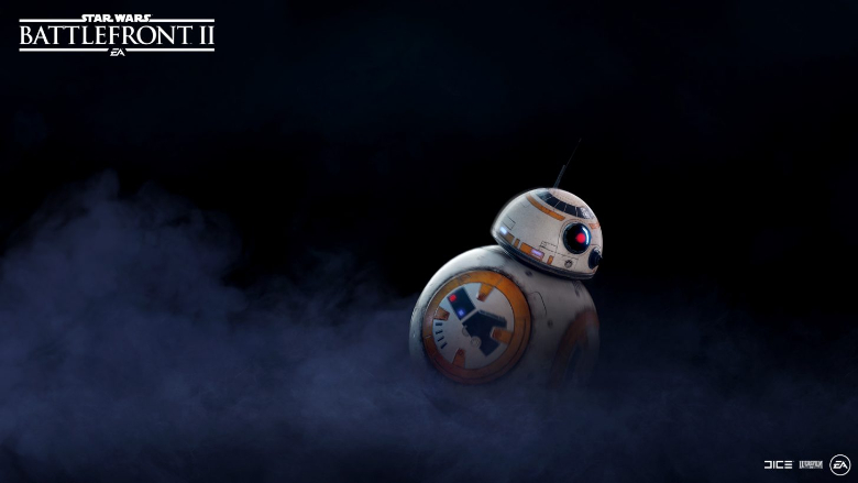 Battlefront 2 BB8 Release Date