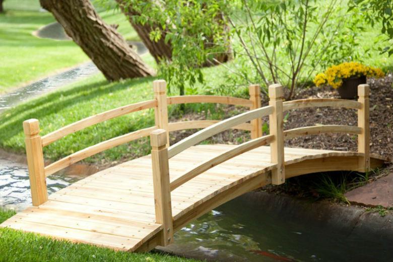 36+ Garden Bridge Pictures