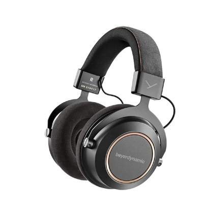beyerdynamic Amiron Wireless Copper Hi-Res Bluetooth Headphones