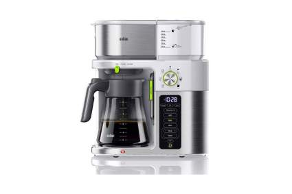 Braun KF9150 MultiServe Coffee Machine